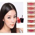 Multi-Color Matte Pomada Lip Gloss Colorful  Long Lasting  Beauty Moisturizing Matte Lipstick Stage Makeup WBU183