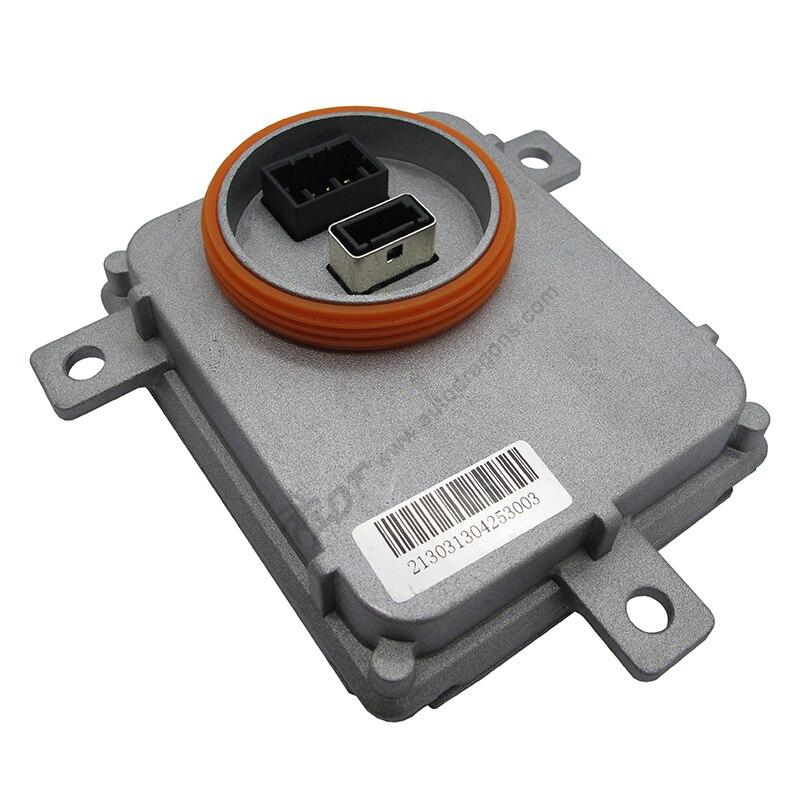 1x Xenon HID bulb  KIT M-it sub-ishi Headlights Ballasts ECU CONTROL UNIT 8K0941597 D1S D3S  For Au-di A4 / S4 2010-2014