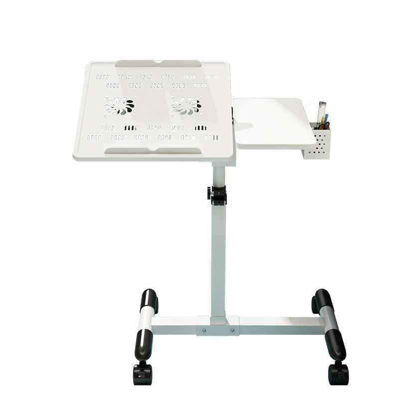 Scrivania Porta Pc Valentini.Furniture Small Stand Scrivania Ufficio Lap Standing Office Mesa