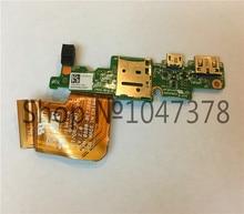 Новый для dell venue 11 pro 7130 11 pro 7139 доска R26KY 0R26KY cn-0R26KY DC Разъем Sim-карты Mini-HDMI 100% тест ok