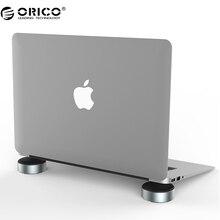 ORICO ANS2 алюминиевый творческий ноутбук стенд ноутбук охлаждения стойки радиатора поддержка охладитель стойки держатель инструмента