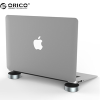 ORICO ANS2 Aluminum Creative Laptop Stand Notebook Computer Cooling Rack Radiator Support Cooler Stand Rack Holder