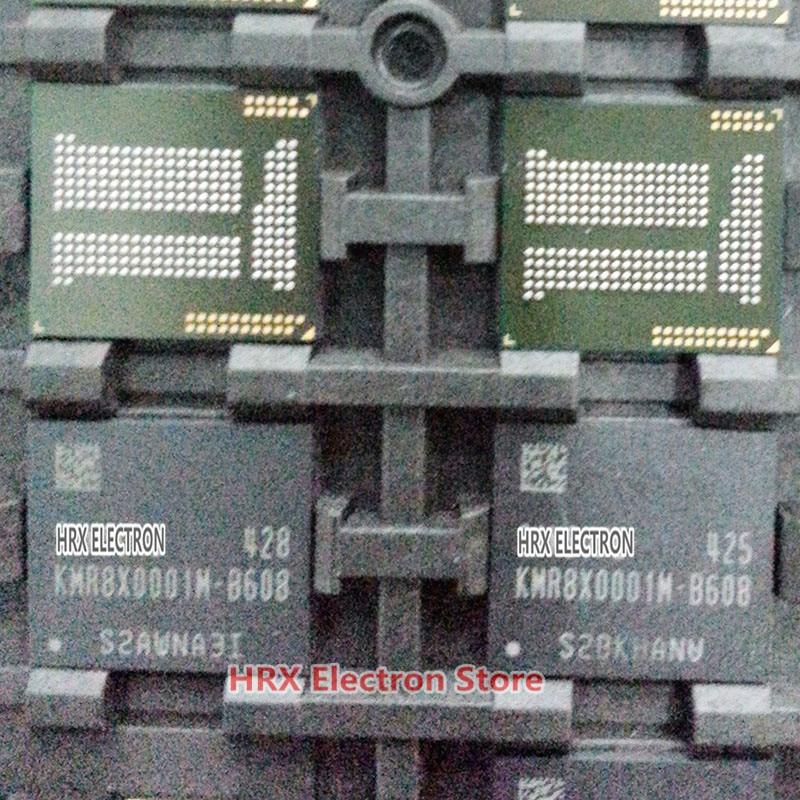 100% New Original KMR8X0001M-B608 EMCP BGA KMR8X0001M B608100% New Original KMR8X0001M-B608 EMCP BGA KMR8X0001M B608
