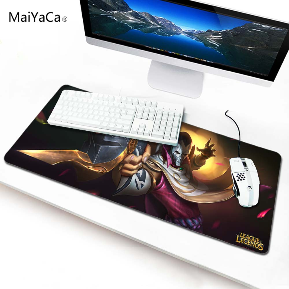 Particular Maiyaca Diy Custom Mousepad L Xl Super E Large Mouse Pad Game Gamergaming Keyboard Mat Online Buy Wholesale Super Heroes Mouse From China Super Heroes