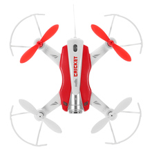Cheerson RC Drones CX-17 CRICKET 0.3MP HD Camera FPV Wifi Drone 2.4G 4CH 6-Axis Gyro RC Quadcopter G-Sensor Selfie RTF Toys
