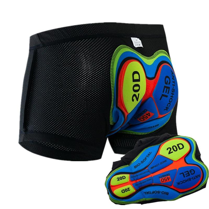 Weimostar 2019 Pro Team Cycling Underwear Men Women Shockproof 20D/16D/5D mtb Cycling Shorts Compression Road Bike Underwear