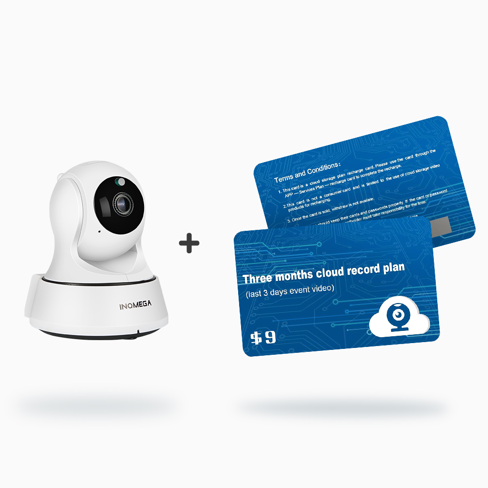 INQMEGA Amazon Cloud Services Plan Card For Amazon Cloud Storage Wifi Cam Home Security surveillance IP Camera For APP-YCC365INQMEGA Amazon Cloud Services Plan Card For Amazon Cloud Storage Wifi Cam Home Security surveillance IP Camera For APP-YCC365