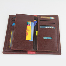 Long Men Wallet