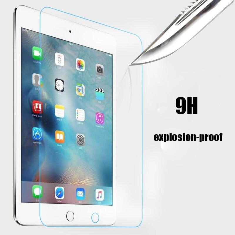 Apple iPad üçün ekran qoruyucusu 2017 2018 9.7 Air 1 2 iPad mini - Planşet aksesuarları - Fotoqrafiya 6