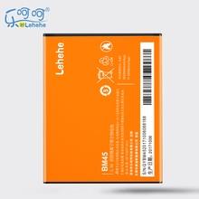 Original LEHEHE BM20 BM40 BM41 BM44 BM42 BM45 BM46 Battery For Xiaomi 2 2s  2A RedMi Hongmi 1s Note Note2 Note3 Tools Gifts опрессовщик rekon rtp 3 023060
