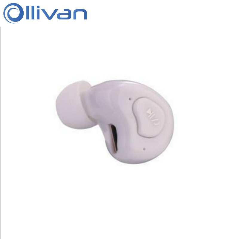 Ollivan X1 Bluetooth Earphone Mini Wireless Earbuds In-ear Earphones With Microphone One For Two Auriculares For Samsung Xiaomi 2 in 1 wireless bluetooth earphone