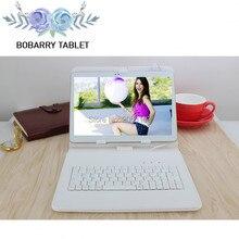 S108 10.1 pulgadas tablet 1280X800 IPS 8 octa core 4 GB ram ROM 128 GB 3G mtk8572 Doble tarjeta SIM llamada de teléfono del Androide 6.0 PC de la Tableta GPS