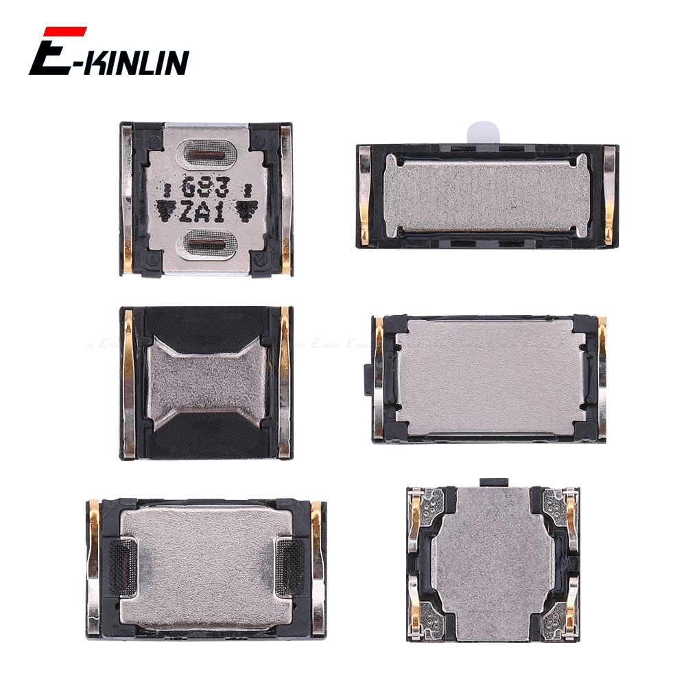 New Top Front Earpiece Ear Piece Speaker For HuaWei P Smart Plus Mate 20X 20 X 10 9 Pro Lite Replace Parts