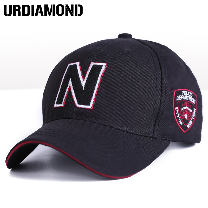 Fashion Letter Baseball Cap For Women Men Hip-Hop Cap Men Cap Snapback Hats Sun Hats Sport Caps Bone Special Customized