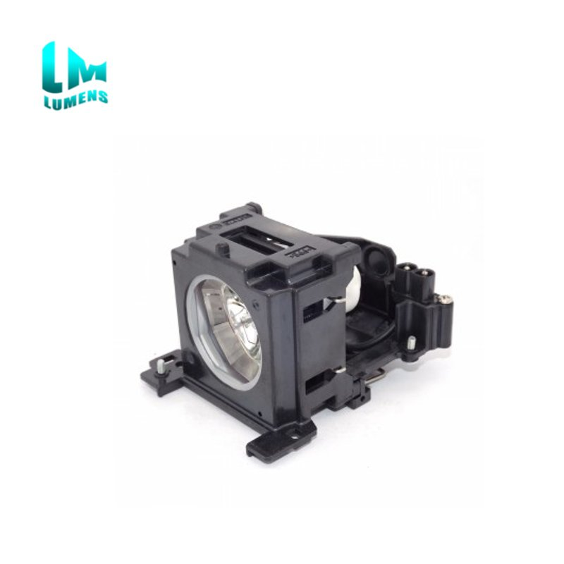 SP-LAMP-016 RLC-006 Compatible replacement bare lamp bulb DT00751 with housing for Viewsonic PJ658 for Hitachi HX-3180 brand new replacement projector bare lamp replacement bare bulb p vip240 0 8 e20 8 rlc 082 for pjd8353s pjd8353 1w pjd8653s pj