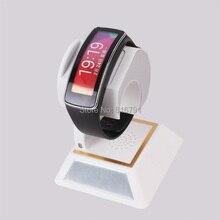 Universal Smartwatch Digitaluhr Einzelhandelsgeschäft Sicherheit Display anti-verlorene warnung Stehen für iPhone Samsung HTC Smart Uhren
