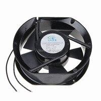 20PCS lot Gdstime AC 220V 240V Cooler 15cm 15050s 150x50mm Industrial Ventilation Cooling Fan