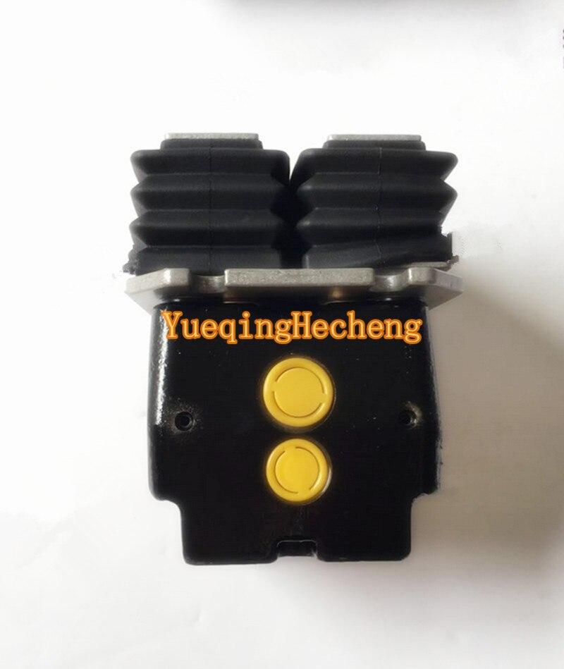 Foot Pedal Control Valve YN30V00105F2 For Kobelco SK200-8 SK250-8 Exvacator Free Shipping Foot Pedal Control Valve YN30V00105F2 For Kobelco SK200-8 SK250-8 Exvacator Free Shipping