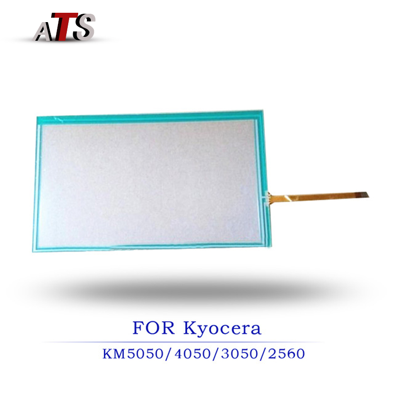Touch Screen For <font><b>Kyocera</b></font> <font><b>KM5050</b></font> KM4050 KM3050 KM2560 KM2540 KM3060 KM6030 KM8030 Copier spare parts printer supplies image