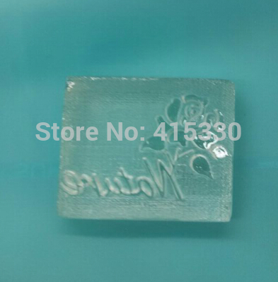 Rose Nature Handmade Resin Soap Stamp Seal Soap Mold Mould soap handmade resin soap stamp seal soap mold mould 1 97 x1 57
