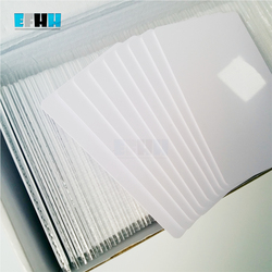 125Khz EM4305/EM4205 Rewritable RFID Card Copy Clone Blank Card In Access Control Card