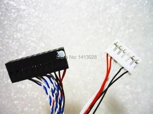 """Image 3 - I PEX 20453 20455 40pin 1ch 6 bitów kabel LVDS For7/8/10.1/11.6/12.5/13.3/14/15.6 """"LCD/wyświetlacz LED panelu"""