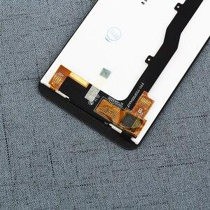 Image 5 - Ocolor pour ZTE Blade A530 A606 LCD affichage et écran tactile numériseur assemblée remplacement avec des outils pour ZTE Blad A606 A530