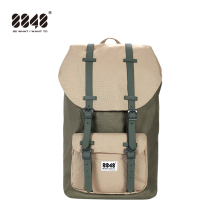 8848 Fashion Men Backpacks 15.6 USB Charging Laptop Male Mochila 20L College School Backpack Women Travel 111-006-020