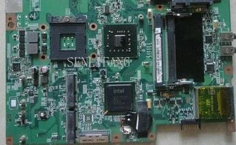 TN65 Scheda Madre per Packard Bell EasyNote 48.4J701.011 PB08B1 MBTN65 Scheda Madre per Packard Bell EasyNote 48.4J701.011 PB08B1 MB
