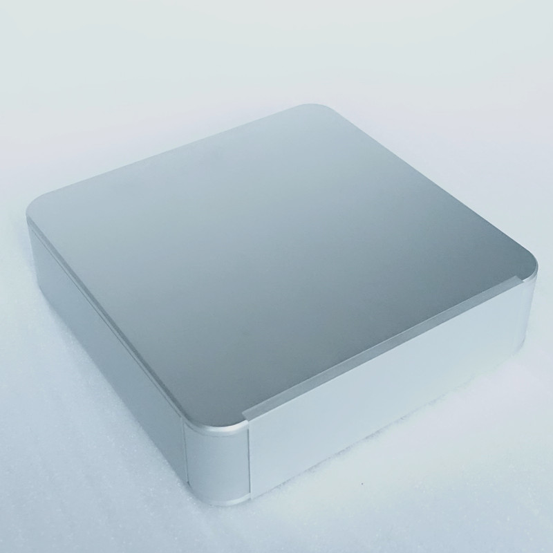 Heliheli alumiiniumist šassii / karp karp kõrvaklappidele / DAC / - Kodu audio ja video - Foto 6