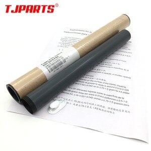 5PC X ORIGINAL NEW Fixing Fuser film Sleeve Teflon + grease for HP M501 M506 M527 M521 M525 P3015 P3015d P3010 P3011 P3016 P3018(China)