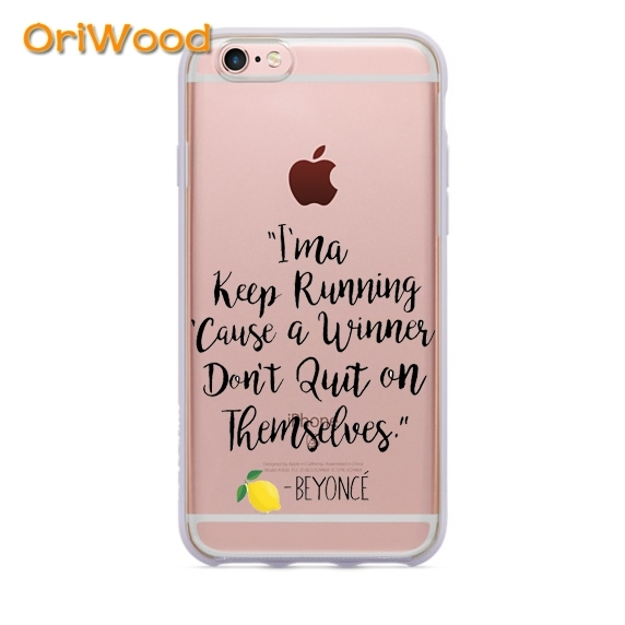 the best attitude 78312 e3a20 US $3.99 |OriWood Phone Cases Soft silicone TPU Boy Bye Emijo QUEEN SLAY  Cover Case For iPhone SE 5 5S 6 6S 6Plus 7 7Plus Cover-in Fitted Cases from  ...