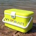 Уличная коробка для рыболовных снастей  изоляционная коробка  уличная автомобильная коробка-холодильник  ледяной органайзер  коробка для х...