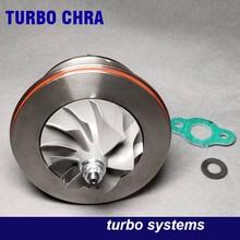 TD06 турбо CHRA картридж 49179-00260 49179-00261 49179-00270 ядро для Mitsubishi Fuso/Cantor грузовик автобус Двигатель: 4D34 6D31