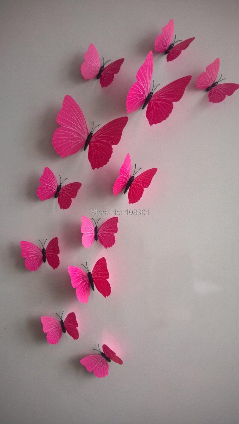 Paper Erfly Decorations Wedding Ideas