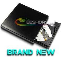 New USB 3.0 External Blu-ray Burner 6X 3D Bluray Writer BD-RE Drive for Acer Aspire V5 V5-572G V5-552G V5-571 Gaming Laptop Case