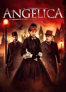 《安吉里卡》2015年美国惊悚电影在线观看