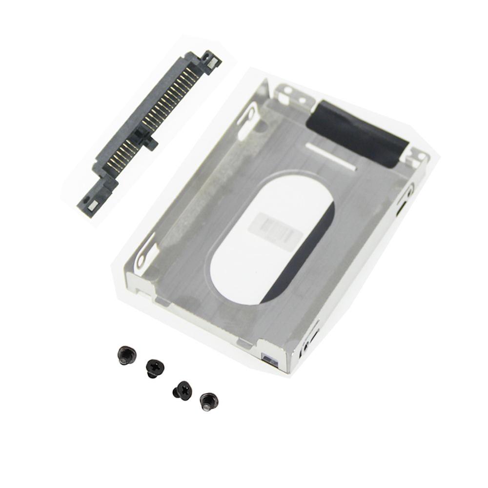 HDD Caddy with HDD Connector For HP Pavilion dv6000 dv9000 1