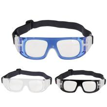 Eyewear Protective-Goggles Basketball-Glasses Football Practical for Rugby Hiking Bike-Accessories