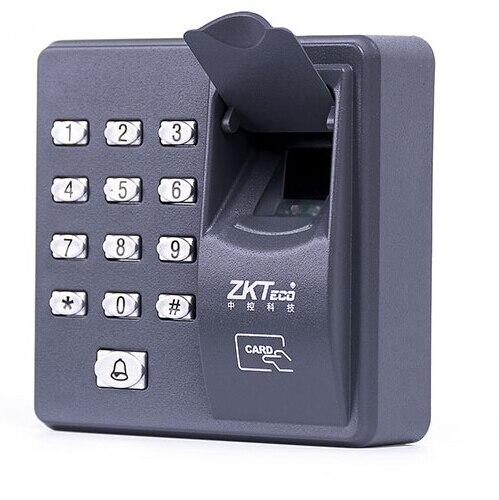 free shipping 500 users Biometric Fingerprint & RFID ID Card Door Access Control Terminal X6free shipping 500 users Biometric Fingerprint & RFID ID Card Door Access Control Terminal X6