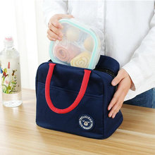 Outdoor Picnic Bags For Family Lunch Box Insulated Bag Large Cooler Tote Women Camping Food Thermal
