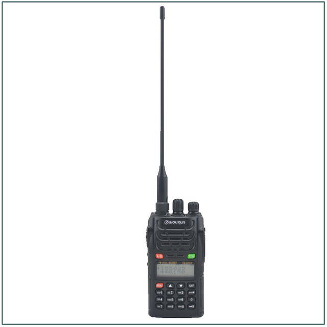 New Original Wouxun KG-UVD1P VHF/UHF Dual Band 136.000-174.995MHz & 400.000-479.995MHz FM Transceiver
