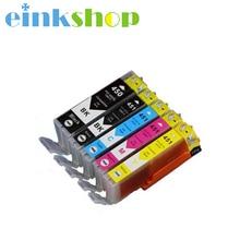Einkshop PGI 450 CLI 451 Ink Cartridge for Canon PIXMA IP7240 MG5440 MG5540 MG6440 MG6640 MG5640 MX924 MX724 IX6840 printer ink картридж easyprint ic cli451bk xl черный black для canon pixma ip7240 ip8740 ix6840 mg5440 mg5540 mg5640 mg6340 mg6440 mg6640 mg7140 mg7540 mx924