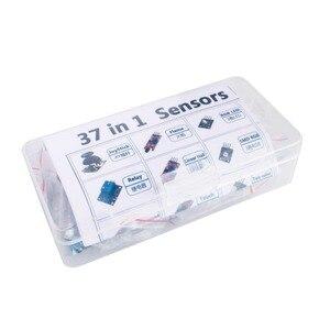 Image 1 - 37 in 1 box 센서 키트 Arduino Starters 브랜드 재고 있음 양질 저렴한 가격