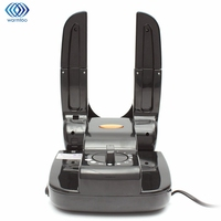 220V Timing Electric Shoes Dryer Sterilization Anion Ozone Sanitiser Telescopic Adjustable Deodorization Drying Machine