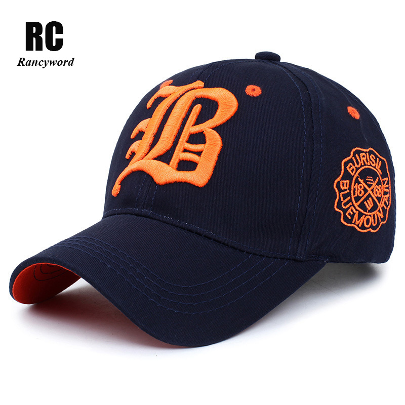 High Quality Baseball Cap Men Sunscreen Hat For Women Golf Snapback Casquette Bone Gorras Basebal Sports Caps RC1003-1