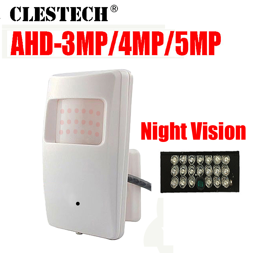 3.7mm Hidden Cone Lens CCTV AHD Camera 5MP 4MP 3MP 1080P SONY IMX326 ALL FULL Digital HD Micro infrared Security color Video
