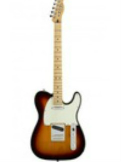 Tangwood haute qualité GYTL-2056 3TS couleur solide corps blanc plaque érable cou TL guitare électrique, livraison gratuite