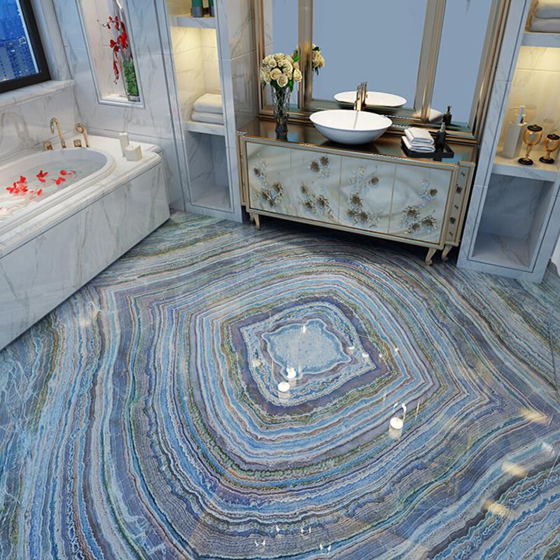 foto de encargo piso pared papel tapiz que cubre d patrn d piso parquet bao pegatina