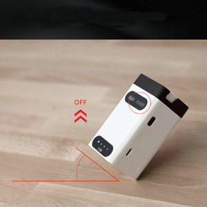 Image 4 - Latest Laser Keyboard Virtual Bluetooth Projection with Mouse/Power Bank Function for Android IOS Smart Phone PC